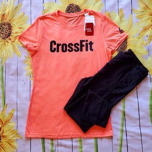 """""""Reebok"""" CrossFit Speedwick T-Shirt"""